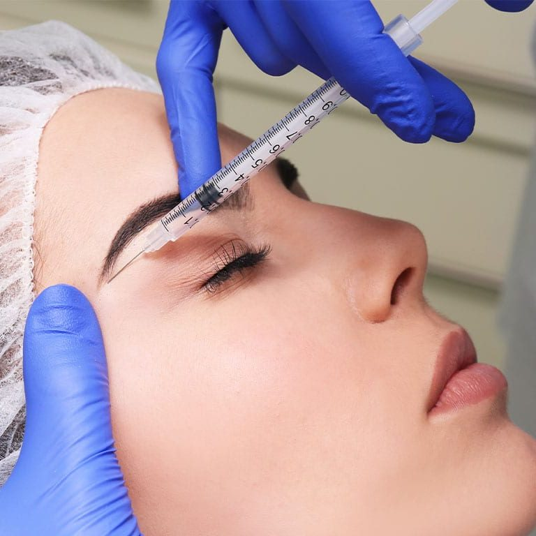 Professional Training in Botox®  for Medical Professionals: 1-2-1 Foundation Botox® Training with Dr David Taylor at North West Aesthetics