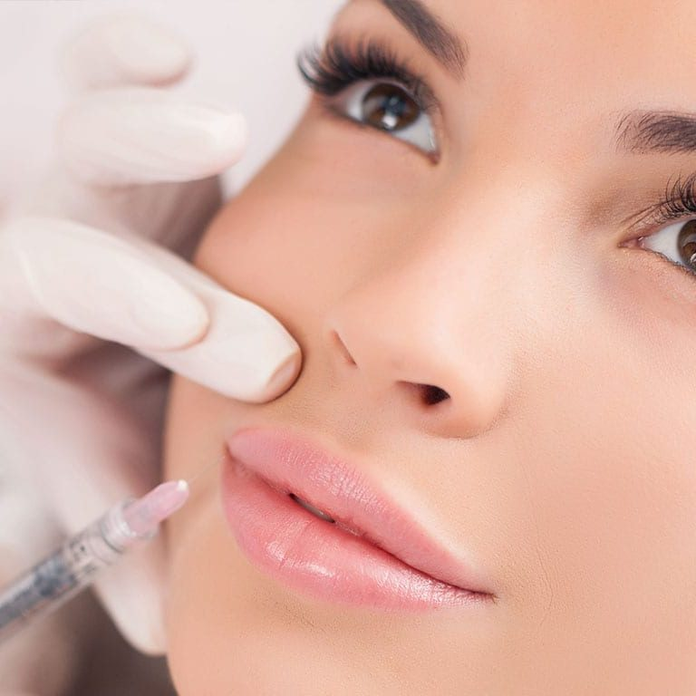Lip Filler Techniques: Lip Enhancement 1-2-1 Training Course with Dr David Taylor