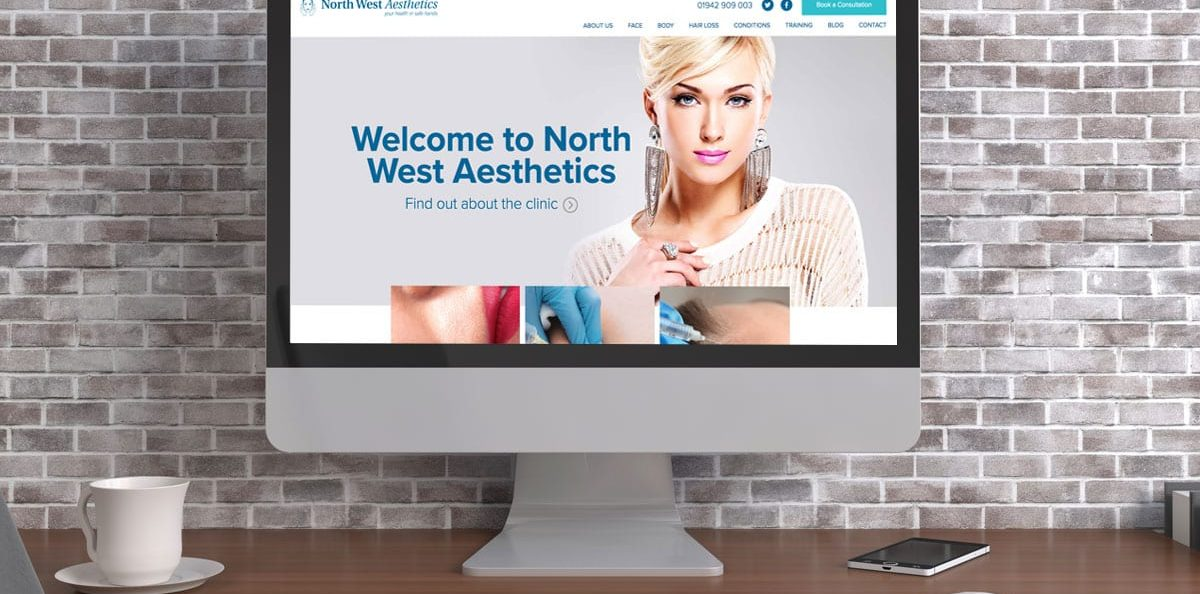 Find North West Aesthetics Online!