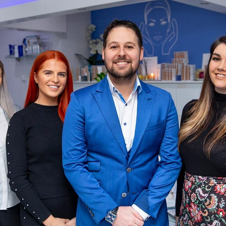 Meet the Team at North West Aesthetics