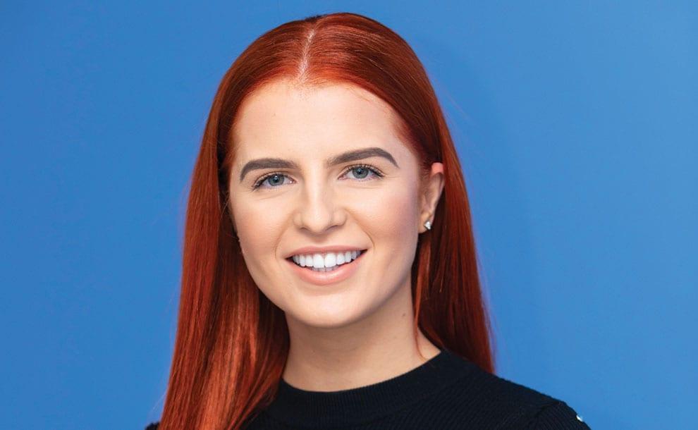 Evie Quirk