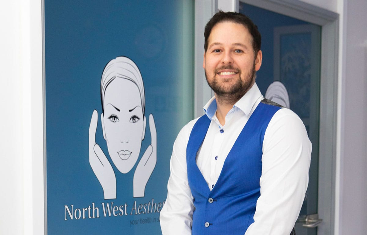 North West Aesthetics Director