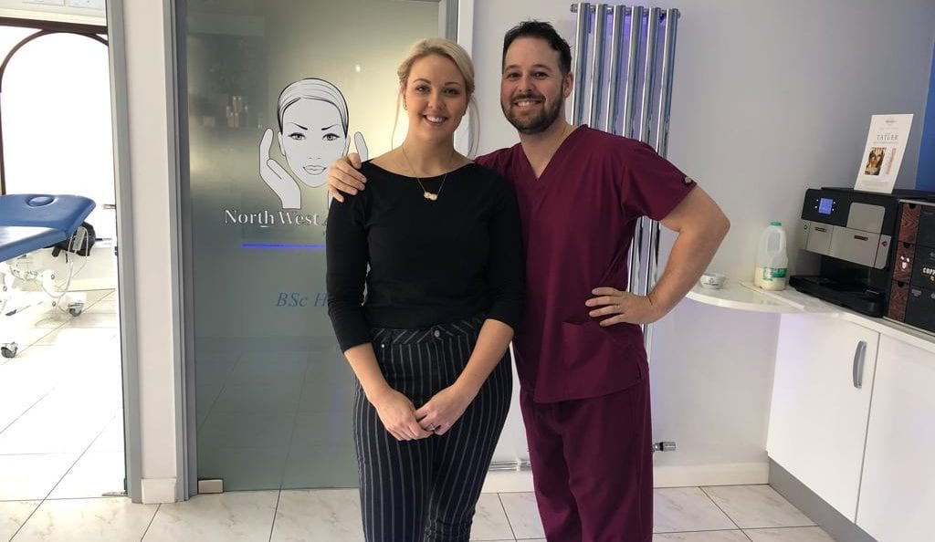 Botox Course Case Study with Claire Clea