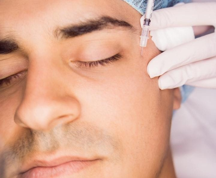 What can be treated with Dermal Fillers at North West Aesthetics?