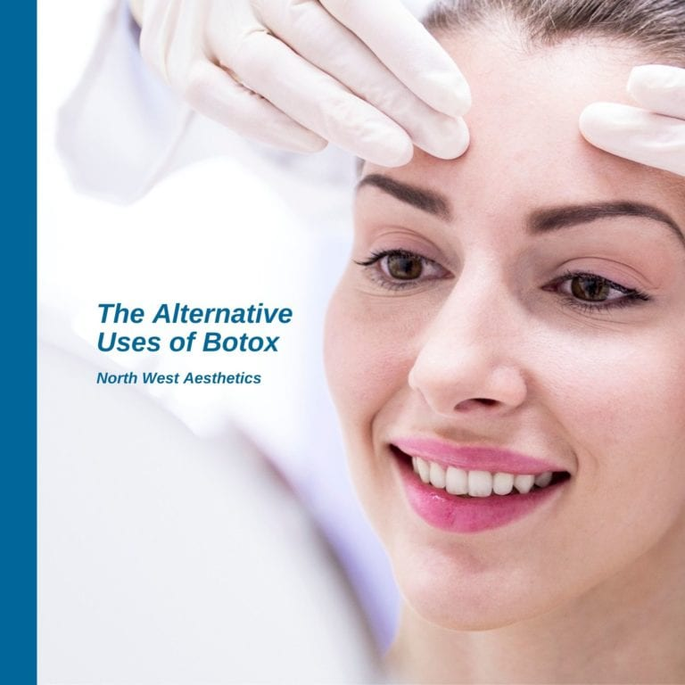 The Alternative Uses of Botox