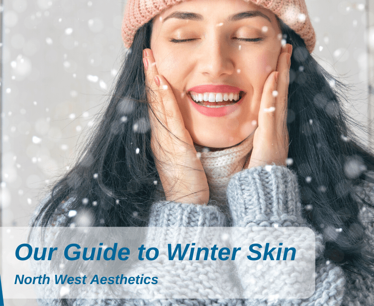 Our Guide to Winter Skin
