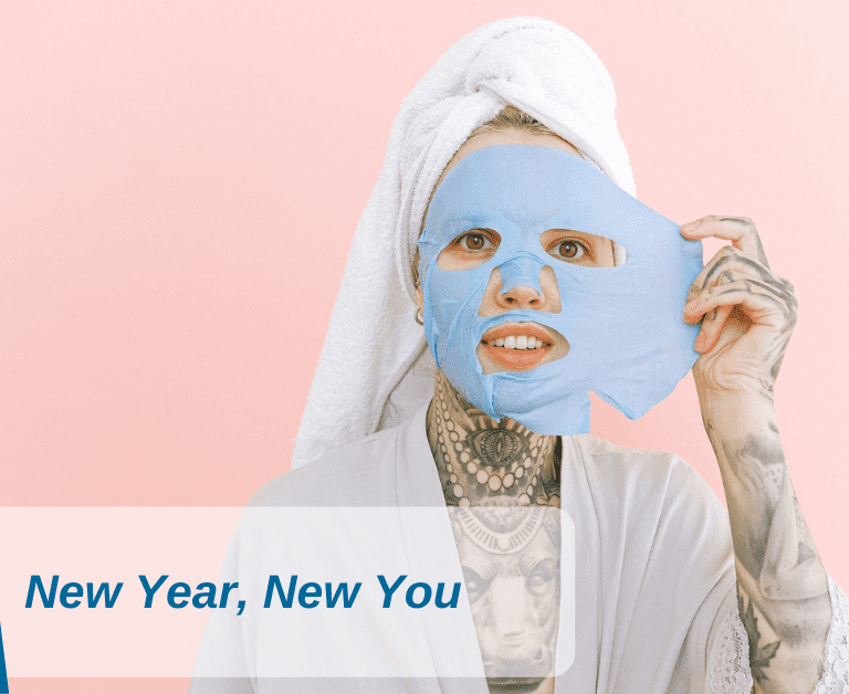 New Year, New You – Start January Right