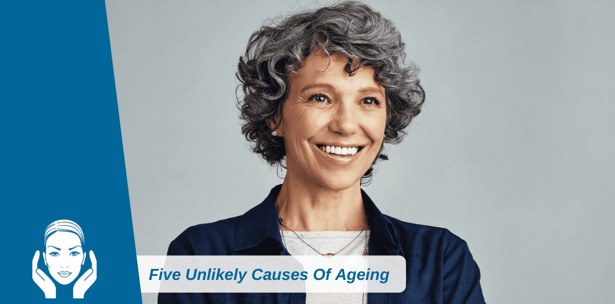 Five Unlikely Causes Of Ageing